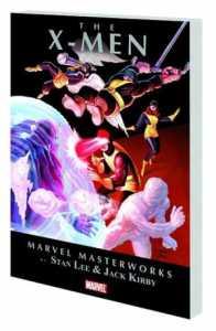 X-Men Masterworks