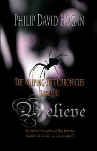 The Weeping Tree Chronicles: Book One