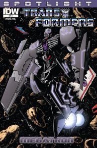 Transformers Spotlight: Megatron