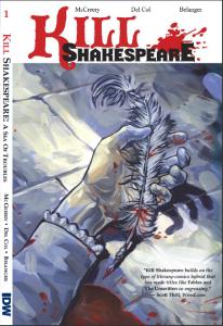 Kill Shakespeare, volume 1