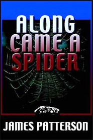 Along Came a Spider - Alex Cross 1