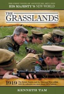 Kenneth Tam The Grasslands