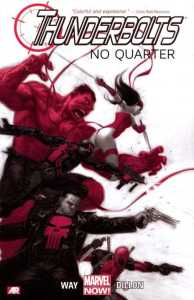 Thunderbolts - No Quarter Review