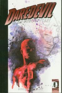 Daredevil Wake Up