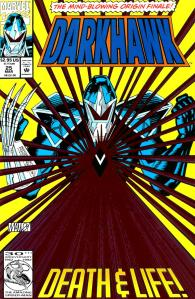 Darkhawk - Return to Forever