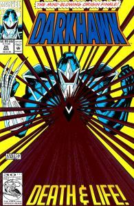 Darkhawk - Return to Forever
