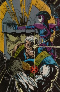 Cable and Domino
